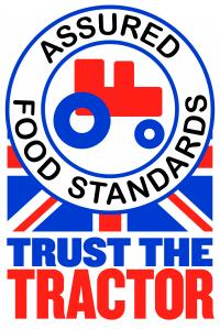 Red Tractor logo 3