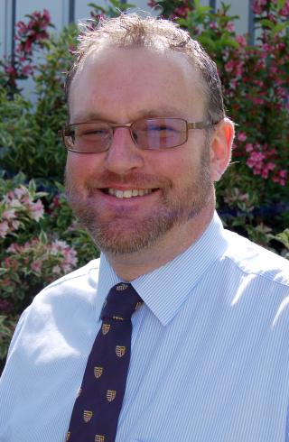 Stephen Howarth