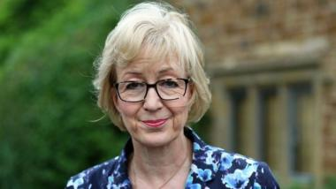 Andrea Leadsom1