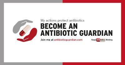 Antibiotic Guardian 3