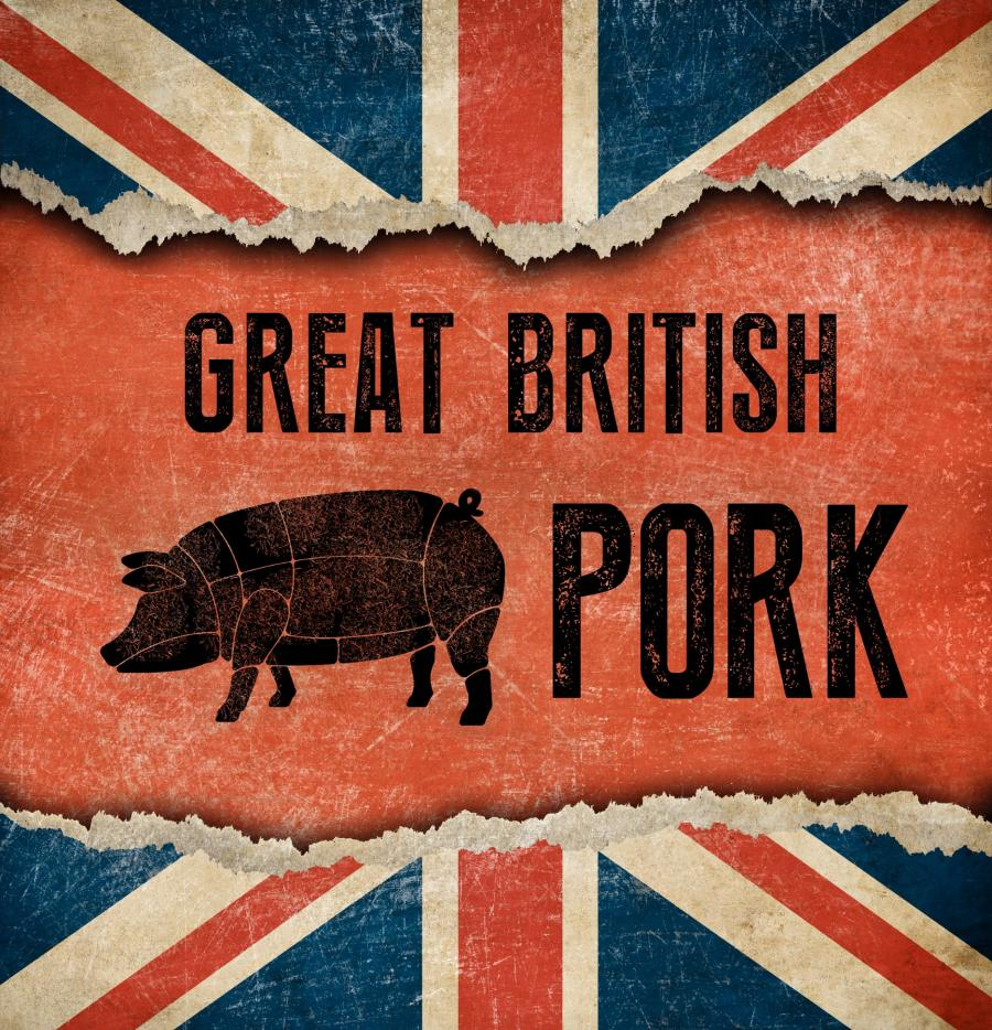 GB pork pages